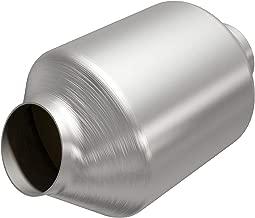MagnaFlow 541175 Universal Catalytic Converter (CARB Compliant)