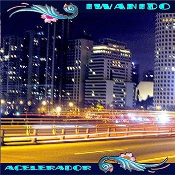 Acelerador (Original Edition)