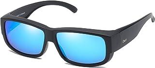 Unisex Wear Over Prescription Glasses Rx Glasses...
