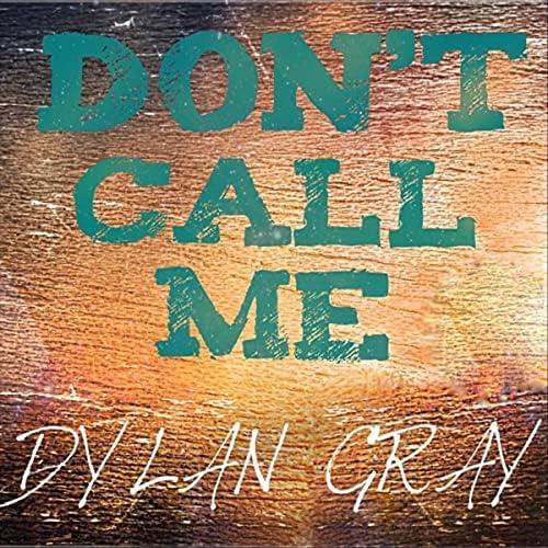 Dylan Gray