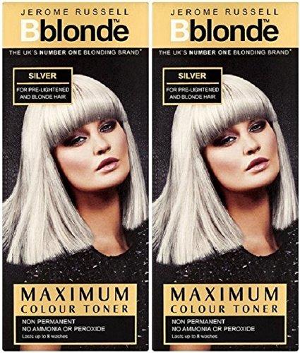 obtener toner for bleached hair por internet
