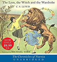 The Lion, the Witch and the Wardrobe CD (The Chronicles of Narnia)