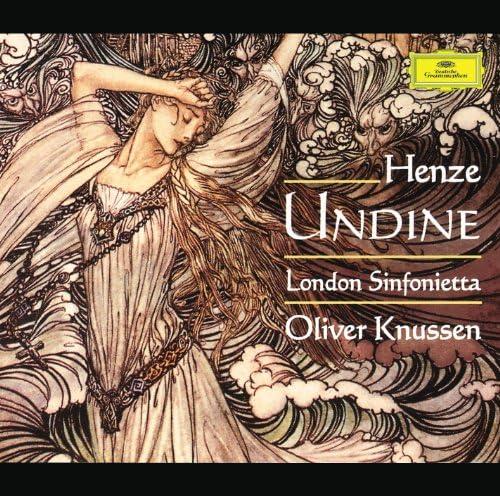 London Sinfonietta & Oliver Knussen