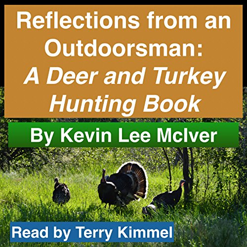 Reflections from an Outdoorsman cover art