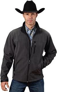 Men's Softshell Bomber Jacket