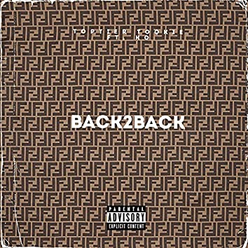 BACK2BACK (feat. KO)