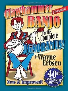 learn clawhammer banjo