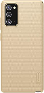 Samsung Galaxy Note 20 / Note 20 5G Case Cover Original Nillkin Super Frosted Shield Matte Cover Case for Samsung Galaxy N...