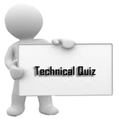 Tech Quiz For Computer/IT Students
