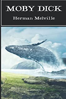 Moby Dick: With original illustrations