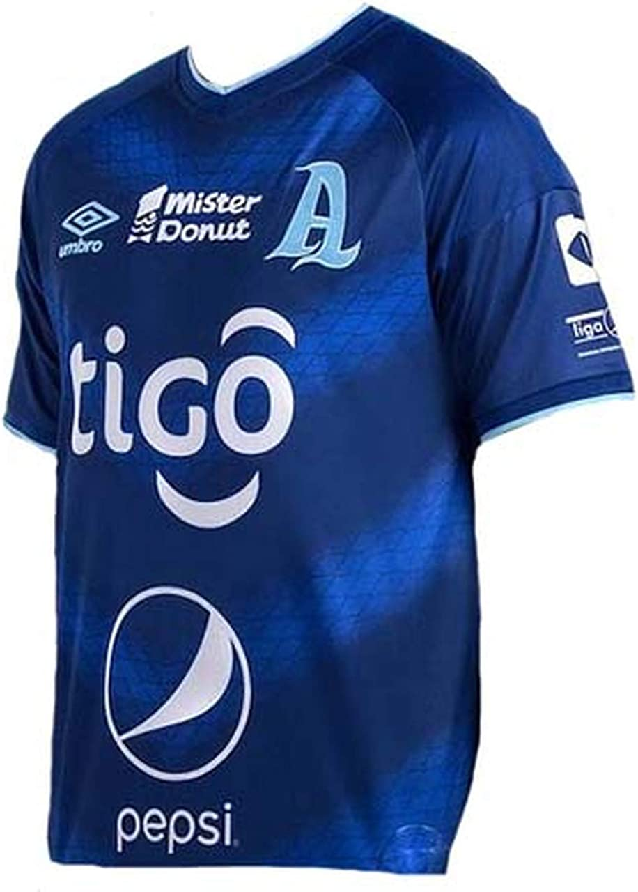 Umbro Alianza FC 引き出物 Away Mens 新作多数 2019 20 Jersey- Soccer