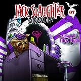 Jack Slaughter – Folge 07: Dr. Jekyll und Mrs. Hyde
