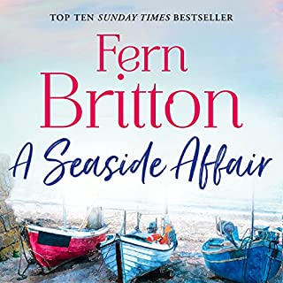 A Seaside Affair cover art