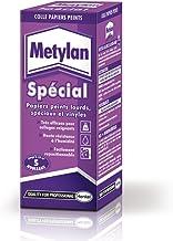 Metylan 157167 - Cola para papel pintado (especiales y vinilo, 200 g)