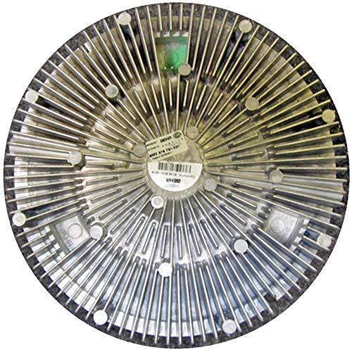 MAHLE CFC 190 000P - Acoplamiento para ventilador