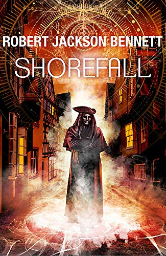 Shorefall (The Founders)