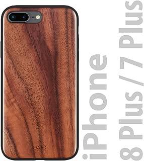 wood iphone 8 plus case