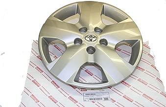 Genuine Toyota 42602-0R010 Wheel Cap Sub-Assembly