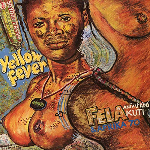 Yellow Fever [Vinyl LP]