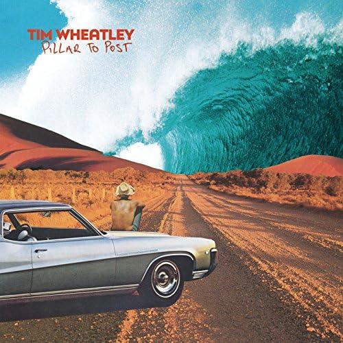 Tim Wheatley