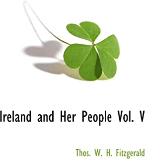 Ireland and Her People Vol. V