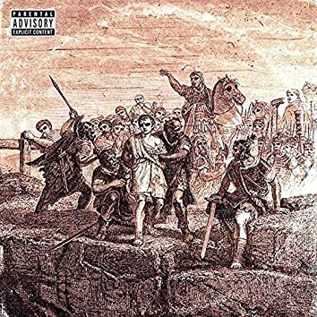 Off the Cliff (feat. Pop Off & Supreme Cerebral)
