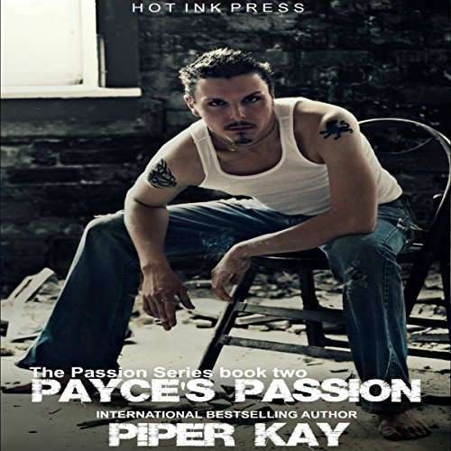 Payce's Passions audiobook cover art