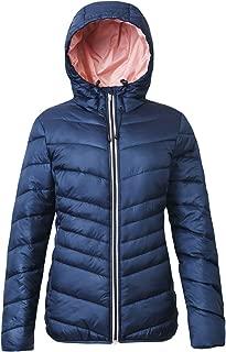 Best metallic puffer jacket women's Reviews