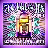 50s Jukebox Hits Vol. 2 [Vinilo]