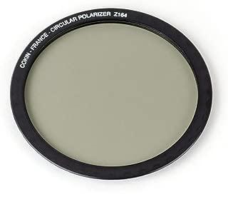 Cokin Square Circular Polarizer (Z164) - 1 2/3-Stop for L (Z) Series Holder - 100mm X 100mm