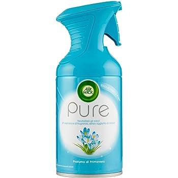 deodoranti ambienti profumo cotonw