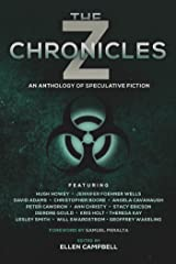 The Z Chronicles (Future Chronicles Book 4) Kindle Edition