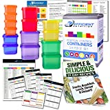 21 Day Fix Portion Control Containers Kit
