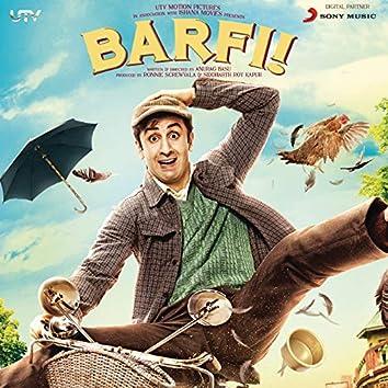 Barfi! (Original Motion Picture Soundtrack)