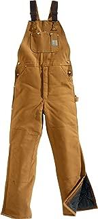 fire resistant bib overalls