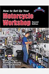 How to Set up Your Motorcycle Workshop (Tech Series) Paperback
