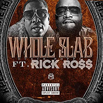 Get Out the Crowd (feat. Rick Ross)