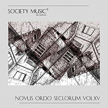 Novus Ordo Seclorum Vol.VX