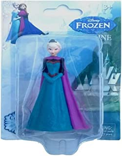 Disney Frozen Elsa Anna Olaf Figurine Playsets (Elsa Figure)