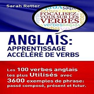 Couverture de Anglais: Apprentissage Accéléréde Verbs