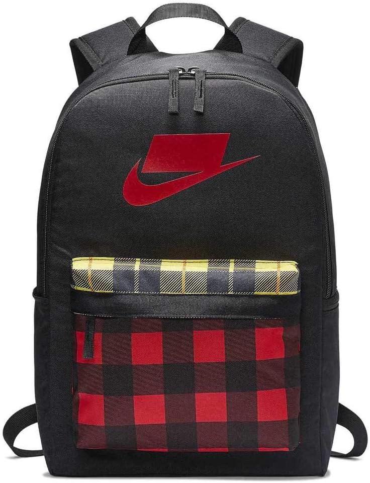 Nike HERITAGE Backpack Cheap bargain - 2.0 Washington Mall ONE BA5880-010 AOP UNISEX SIZE
