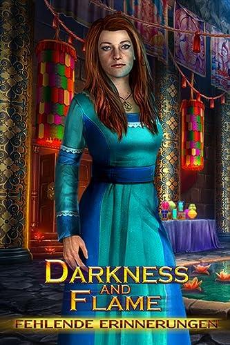 Darkness and Flame: Fehlende Erinnerungen [PC Download]
