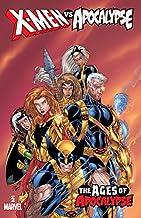 X-Men Vs. Apocalypse Vol. 2: Ages of Apocalypse (X-Men Vs Apocalypse)