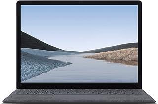 "Microsoft Surface Laptop 3 (Windows 10, écran tactile 13"", Intel Core i5, 8Go RAM, 128Go SSD, Platine, finition Alcantara,..."