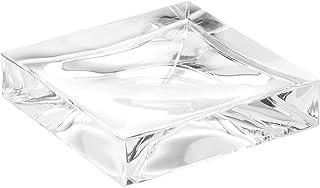 Kartell Boxy, Porte-savon, Cristal