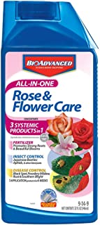 bayer advanced garden rose and flower insect killer