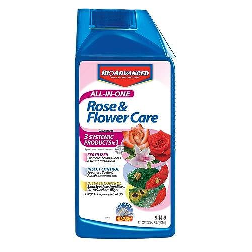 Liquid Fertilizer for Roses: Amazon com
