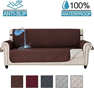 Best couch covers for leather sofa Reviews