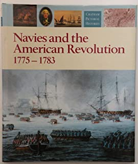 Navies and the American Revolution
