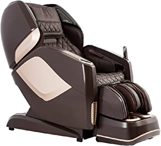 Osaki OS-PRO Maestro Massage Chair w/ 5-Year Extended Warranty (Brown)